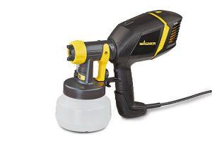Wood&Metal Sprayer W 150
