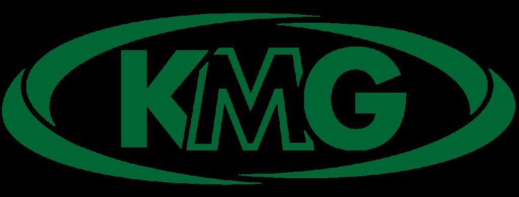 KMG logotyp